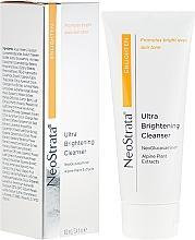 Parfums et Produits cosmétiques Nettoyant visage éclat parfait - Neostrata Enlighten Ultra Brightening Cleanser