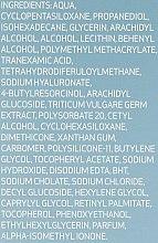 Crème-gel hydratant pour peaux mixtes - Sesderma Laboratories Hidraderm TRX Gel-Cream — Photo N4
