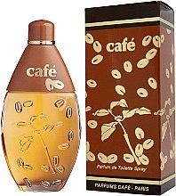 Parfums et Produits cosmétiques Cafe Parfums Cafe - Eau de Toilette