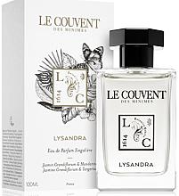 Parfums et Produits cosmétiques Le Couvent des Minimes Lysandra - Eau de Parfum