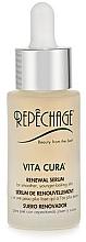Parfums et Produits cosmétiques Sérum à l'extrait de ginkgo biloba pour le visage - Repechage Vita Cura Cell Renewal Serum