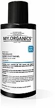 Parfums et Produits cosmétiques Gel nettoyant pour visage - My.Organics The Organic Amumy Purifying Gel