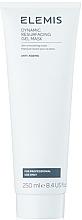Parfums et Produits cosmétiques Gel-masque anti-âge professionnel à l'extrait d'acérola pour visage - Elemis Dynamic Resurfacing Gel Mask For Professional Use Only