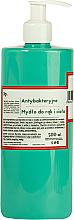 Parfums et Produits cosmétiques Savon liquide antibactérien pour mains et corps - The Secret Soap Store Antibacterial Liquid Soap