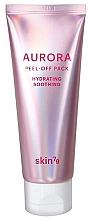 Parfums et Produits cosmétiques Masque peel-off à l'extrait de perle pour visage - Skin79 Aurora Peel-off Hydrating Soothing