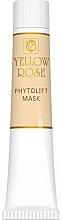 Parfums et Produits cosmétiques Masque phytolift à l'extrait de mélilot pour visage - Yellow Rose Phytolift Mask