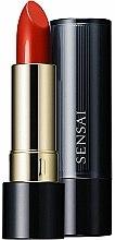 Parfums et Produits cosmétiques Kanebo Sensai Vibrant Cream Colour - Rouge à lèvres crémeux