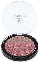 Parfums et Produits cosmétiques Blush - Dermacol Duo Blusher