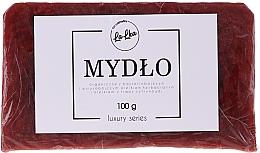 Parfums et Produits cosmétiques Savon bio à l'huile de thé et citronnelle - Lalka