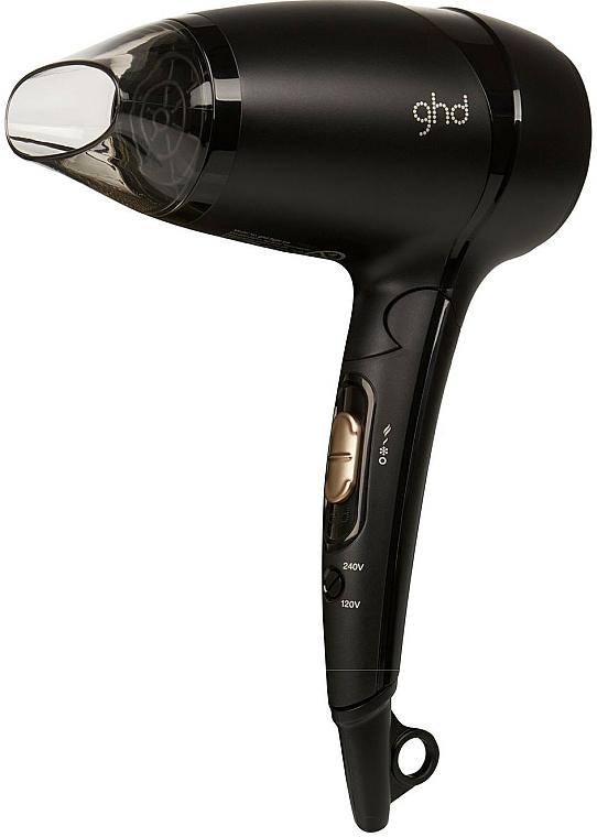 Sèche-cheveux pliable - Ghd Flight Travel Hair Dryer