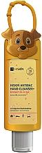 Parfums et Produits cosmétiques Gel antibactérien pour enfants Chiot - HiSkin Antibac Hand Cleanser+