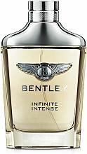 Parfums et Produits cosmétiques Bentley Infinite Intense - Eau de Parfum