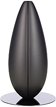 Parfums et Produits cosmétiques Diffuseur ultrasonique, noir - Bloomy Lotus Bud Ultrasonic Diffuser