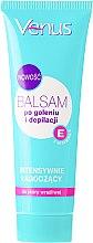 Parfums et Produits cosmétiques Baume après-rasage à la vitamine E - Venus Balsam