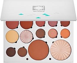 Parfums et Produits cosmétiques Palette de maquillage - Ofra Pro Palette Boho