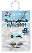 Parfums et Produits cosmétiques Sachet parfumé, Jasmin - La Casa de Los Aromas Scented Sachet