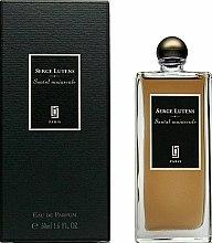 Parfums et Produits cosmétiques Serge Lutens Santal Majuscule - Eau de Parfum