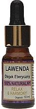 Parfums et Produits cosmétiques Huile essentielle de lavande 100% naturelle - Biomika Lavender Oil