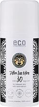 Parfums et Produits cosmétiques Lotion solaire à l'extrait de noni pour peau tatouée - Eco Cosmetics Tattoo Sun Lotion SPF 30