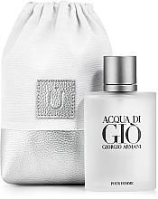 Parfums et Produits cosmétiques Pochette universelle blanche pour parfum Perfume Dress - MakeUp