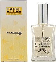 Parfums et Produits cosmétiques Eyfel Perfume Poison K-94 - Eau de Parfum Her An Yaninda