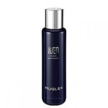 Parfums et Produits cosmétiques Mugler Alien Man - Eau de Toilette (recharge)