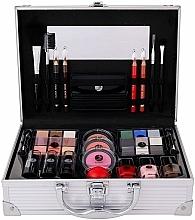 Parfums et Produits cosmétiques Coffret maquillage valise - Cosmetic 2K All About Beauty Train Case