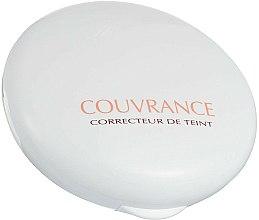 Parfums et Produits cosmétiques Crème de teint compacte sans huile - Avene Couvrance Compact Foundation Cream Oil-free SPF 30