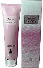 Lanvin Jeanne Lanvin - Lotion corporelle — Photo N2