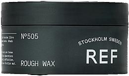 Parfums et Produits cosmétiques Cire coiffante à la cire d'abeille - REF Rough Wax