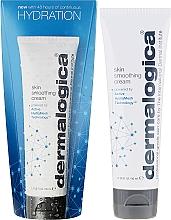 Parfums et Produits cosmétiques Crème aux extraits de concombre et mauve pour visage - Dermalogica Skin Smoothing Cream