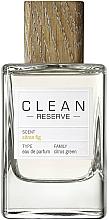 Parfums et Produits cosmétiques Clean Reserve Citron Fig - Eau de Parfum