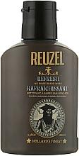 Parfums et Produits cosmétiques Nettoyant à barbe, sans rinçage - Reuzel Refresh No RinseBeard Wash