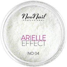 Parfums et Produits cosmétiques Paillettes pour ongles - NeoNail Professional Prah Arielle Effect
