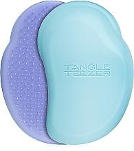 Parfums et Produits cosmétiques Brosse à cheveux - Tangle Teezer The Original Fine & Fragile Mint Violet