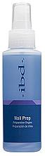 Parfums et Produits cosmétiques Spray désinfectant et dégraissant pour ongles - IBD Nail Prep Spray