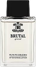 Parfums et Produits cosmétiques Lotion après-rasage - La Rive Brutal Grand