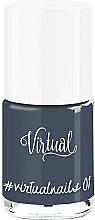Parfums et Produits cosmétiques Vernis à ongles - Virtual #virtualnails
