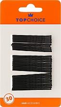 Parfums et Produits cosmétiques Épingles à cheveux, taille S, 30 pcs - Top Choice