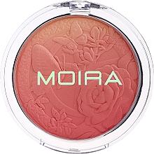 Parfums et Produits cosmétiques Blush - Moira Signature Ombre Blush