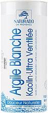 Parfums et Produits cosmétiques Argile blanche cosmétique - Naturado White Clay