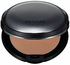 Parfums et Produits cosmétiques Fond de teint poudre - Kanebo Sensai Total Finish Refill SPF 15 (recharge)
