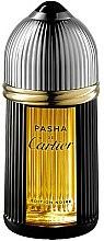 Parfums et Produits cosmétiques Cartier Pasha De Cartier Edition Noire Limited Edition - Eau de toilette
