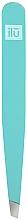 Parfums et Produits cosmétiques Pince à épiler, bleu - Ilu