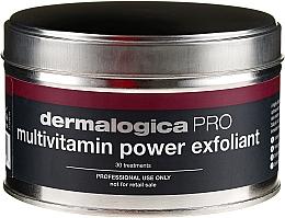 Parfums et Produits cosmétiques Exfoliant visage - Dermalogica Professional Multivitamin Power Exfoliant Salon Size