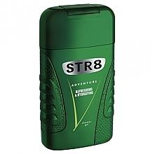 Parfums et Produits cosmétiques STR8 Adventure - Gel douche parfumé