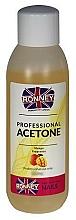 Parfums et Produits cosmétiques Dissolvant pour vernis à ongles à la mangue - Ronney Professional Acetone Mango