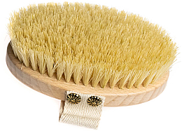 Parfums et Produits cosmétiques Brosse de massage sec en bois pour corps - RareCraft