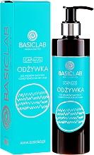 Parfums et Produits cosmétiques Après-shampooing pour cheveux secs - BasicLab Dermocosmetics Capillus