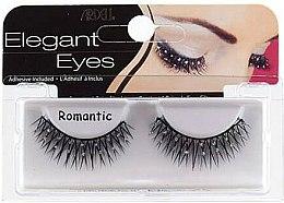 Parfums et Produits cosmétiques Faux-cils avec colle - Ardell Elegant Eyes Romantic Black